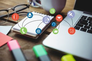 Internet of Things : Module 2: Programmeer ontwikkeling in IoT  | Maandagavond 18u30 tot 21u30 (semestercursus) | Locatie Maasmechelen