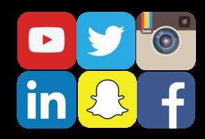 Profileer jezelf op Social Media | Dinsdagavond 18u30 tot 21u30 (semestercursus) | Locatie Maasmechelen