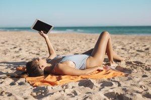 Op vakantie met je iPad/iPhone   Dinsdagvoormiddag 9u00 tot 12u00 (van 30/01 tot 11/06/2020)   Locatie Bolster