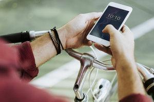Op uitstap met je GPS/smartphone | Dinsdagnamiddag  13u30 tot 16u30 (van 28/01 tot 09/06/2020) | Locatie Riemst