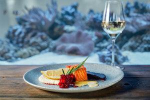 Wijnkenner Deel 4 - Wijn en Gastronomie | Maandagavond van 18u30 tot 22u10 (van 27/01 tot 15/06/2020)  | € 120 + € 100  ingrediënten | Locatie Maasmechelen