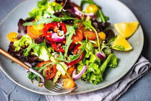 Veggies voor beginners  | Woensdagnamiddag van 13u30 tot 17u10  (om de 14 dagen van 05/02 tot 17/06/2020) | € 60 + € 90 ingrediënten