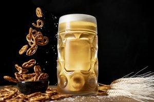 Bier en gastronomie  | Dinsdagavond van 18u30 tot 22u10 (van 21/04 tot 16/06/2020) | € 60 + € 40  ingrediënten | Locatie Maasmechelen