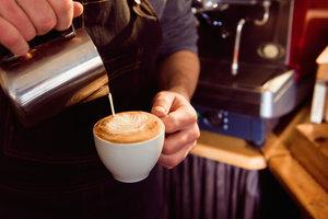 Barista koffie en cocktails  | Dinsdagavond van 18u30 tot 22u10 (van 03/03 tot 19/05/2020) | € 60 + € 80  ingrediënten | Locatie Maasmechelen
