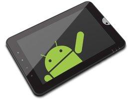 Snel op weg met je Android tablet/smartphone - Module 1 : Aan de slag met je Android tablet/smartphone | Maandagavond 18u30 tot 21u30 (semestercursus)