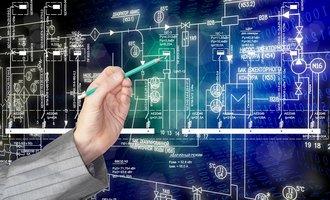 Elektromecanicien Deel 2 : Hydraulische en pneumatiche onderdelen en componenten industriële installaties (semestercursus) |  Dinsdagavond van 18u30 tot 22u10 (eerste 9 weken)