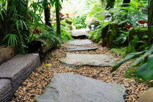 Tuinverhardingen | Woensdagavond van 18u30 tot 22u10 (van 20/11 tot 29/01/2020)