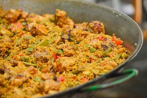 KEUKEN Jaar 1 - Een culinaire wereldreis     Woensdagnamiddag 13u30 tot 17u10 (jaarcursus: 1x/14 dagen)  - € 120 +€ 160 ingrediënten   Locatie Maasmechelen