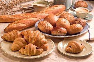 Bakker  JAAR 3 | Maandagnamiddag 13u30 tot 17u10 | € 240 + € 224  ingrediënten (1x per week gedurende een jaar) | Locatie Maasmechelen