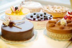 Chocoladebewerker  JAAR 2 | Maandagavond 18u30 tot 22u10 | € 240 + € 224  ingrediënten | Locatie Maasmechelen