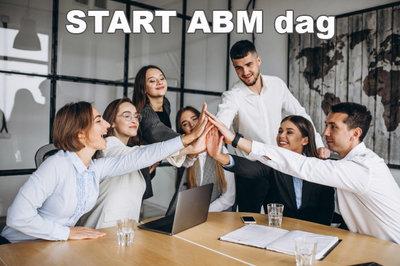 START ABM dag