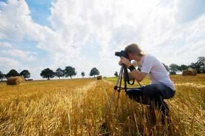 Beheers het licht: van camera tot print | Maandagavond 18u30 tot 21u30 (semestercursus) | Locatie Maasmechelen