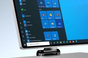 Module 2 - Vlotter werken met je Windows PC | Donderdagnamiddag 13u00 tot 16u00  (van 10/09/2020 tot 28/01/2021)  | Locatie Bolster