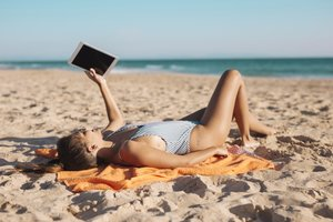Op vakantie met je iPad/iPhone | Dinsdagvoormiddag 9u00 tot 12u00 (van 08/09/2020 tot 26/01/2021) | Locatie Bolster
