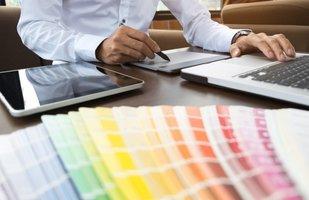 Creatieve vormgeving in Adobe CC Module 4: Online publicaties - FLEX (van 07/09/2020 tot 25/01/2021) | Locatie Maasmechelen