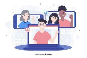 Tools voor online werken & videoconferencing | Dinsdagavond 18u30 tot 21u30 (van 08/09/2020 tot 26/01/2021) | Locatie Maasmechelen