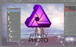 Module 1: Creatieve fotobewerking in Affinity Photo basis | Donderdagavond 18u30 tot 21u35 (van 04/02/2021 tot 17/06/2021) | Locatie Maasmechelen