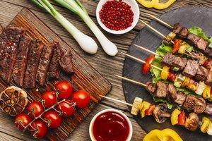 BARBECUE - Masterclass BBQ  | Woensdagavond van 18u30 – 22u10 (van 27/01/2021 tot 16/06/2021) | Locatie Maasmechelen
