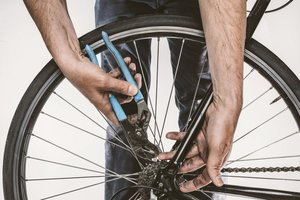 Masterclass fiets | Donderdagavond 18u30 tot 22u15 (van 02/09/2021 tot 16/06/2022) | Locatie Maasmechelen