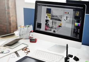Creatieve vormgeving in Adobe CC Module 1 : van design tot druk | Maandagavond 18u30 tot 21u35  (van 06/09/2021 tot 24/01/2022) | Locatie Maasmechelen