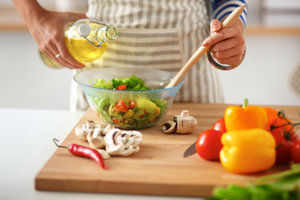 KOKEN - Trendy koken | Dinsdagnamiddag 13u30 tot 17u10  (van 07/09/2021 tot 18/01/2022)  | Locatie Riemst