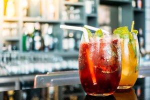 KELNER drankenkennis, bar en cocktails | Dinsdagavond van 18u30 – 22u15  (van 16/11/2021 tot 22/02/2022) | Locatie Maasmechelen