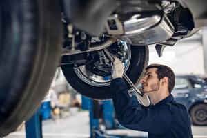 Automechanica JAAR 3| Dinsdagavond 18u30 tot 21u30 en zaterdagvoormiddag  9u00 tot 12u00 ( 2x/week van 07/09/2021 tot 18/06/2022)  | Locatie Maasmechelen