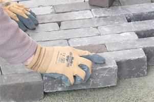 Aanleg verhardingen en betonklinkers PIBO | Maandag van 9u00 tot 16u00 (5 dagen van 18/10/2021 tot 22/11/2021) | Locatie Tongeren