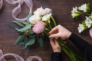 Florist Jaar 1 : stijl en vormleer 1 | Dinsdagavond 18u30 tot 22u10 (van 07/09/2021 tot 18/01/2022) | Locatie Maasmechelen