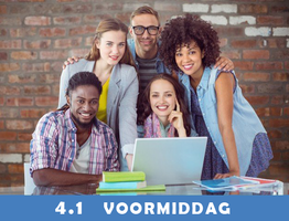Nederlands 4.1 (Effectiveness mondeling) | ma-di-do-vrij van 09u00-12u05 ( 4x/week van 02/09/2021 tot 08/11/2021) | Locatie Hasselt campus Moderne Talen