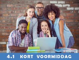 Nederlands 4.1 kort (Effectiveness mondeling)| ma-di-wo-do-vrij van 09u00 tot 12u25 ( 5x/week van 08/09/2021 tot 06/10/2021) | Locatie Hasselt campus Moderne Talen