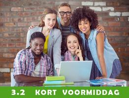 Nederlands 3.2 kort (Vantage schriftelijk) | ma-di-wo-do-vrij van 09u00 tot 12u25 ( 5x/week van 08/10/2021 tot 12/11/2021) | Locatie Hasselt campus Moderne Talen