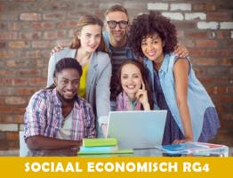 Sociaal economisch RG4 |  ma-di-wo-do-vrij van 9u00 tot 12u30 ( van 16/11/2021 tot 13/12/2021) | Locatie Hasselt campus Moderne Talen