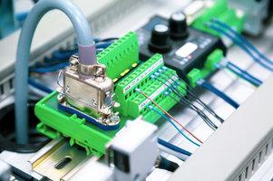 Basis PLC technieken | Maandagavond van 18.30 tot 22u15 (van 24/01/2022 tot 20/06/2022) | Locatie Maasmechelen