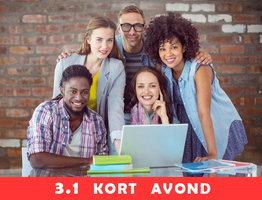 Nederlands 3.1 kort (Vantage mondeling)   dinsdag van 18u25 tot 22u10 ( van 14/09/2021 tot 01/02/2022)   Locatie campus Voeren