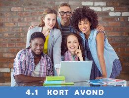 Nederlands 4.1 kort (Effectiveness mondeling)  maandag van 18u25 tot 22u10 ( van 13/09/2021 tot 31/01/2022)   Locatie campus Voeren